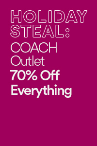 70% Off Everything